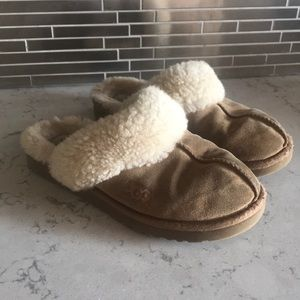Girls UGG Slippers